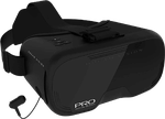 Tzumi Dream Vision VR - Black