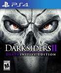 Darksiders II: Deathinitive Edition for PlayStation 4