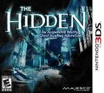 The Hidden for Nintendo 3DS