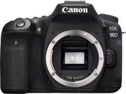 Canon EOS 90D for sale on Swappa