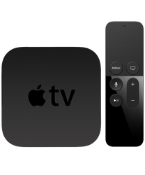 Used Apple TV HD (4th Gen)