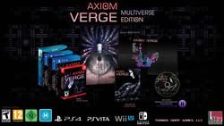 Axiom Verge for Nintendo Wii U