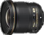 Nikon AF-S FX NIKKOR 20mm f1.8G ED