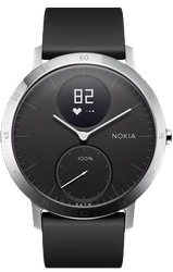 Withings-Nokia Steel HR 40mm for sale