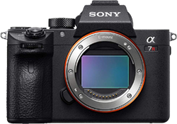Sony Alpha a7R III for sale