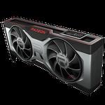 AMD Radeon RX 6700 XT Reference Edition