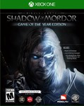 Middle-Earth: Shadow of Mordor - Game of the Year Edition for Xbox One