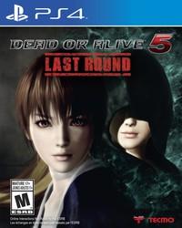 Dead or Alive 5+ for PlayStation 4