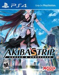 Akiba's Trip: Undead & Undressed for PlayStation 4