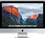 """iMac 2015 27"""" Retina 5K"""