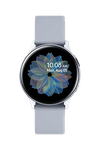 Samsung Galaxy Watch Active2 44mm (Wi-Fi), Aluminum - Silver