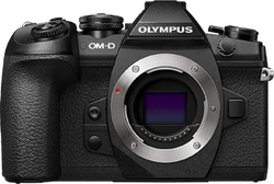 Olympus OM-D E-M1 Mark II for sale on Swappa