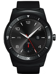 LG G Watch R for sale on Swappa