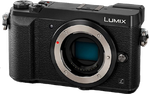 Panasonic Lumix DMC-GX85W