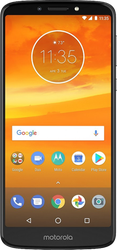 Moto E5 Plus (Metro PCS) for sale