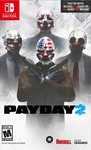 PAYDAY 2: Crimewave Edition for Nintendo Switch
