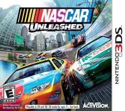 NASCAR Unleashed for sale