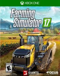 Farming Simulator 17 for Xbox One