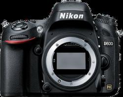 Nikon D600 for sale