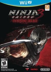 Cheap Ninja Gaiden 3: Razor's Edge