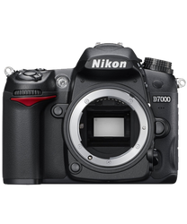 Nikon D7000 for sale on Swappa