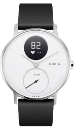 Withings-Nokia Steel HR 36mm Light for sale