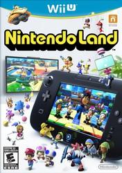 Nintendo Land for sale