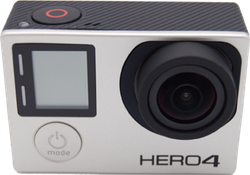 Cheap GoPro HERO4