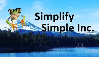 Simplify Simple Inc. Banner