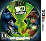 Ben 10: Omniverse for Nintendo 3DS