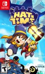 A Hat in Time for Nintendo Switch