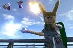 LEGO: Marvel's Avengers screenshot