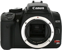 Canon Digital Rebel XTi for sale