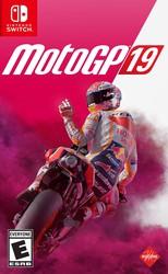 MotoGP 19 for Nintendo Switch