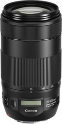 Canon EF 70-300mm f4-5.6 IS II USM Lens for sale on Swappa