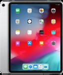 """Apple iPad Pro 12.9"""" 3rd Gen 2018 (Unlocked) [A2014] - Silver, 64 GB"""