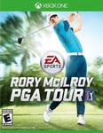 EA Sports: Rory McIlroy - PGA Tour