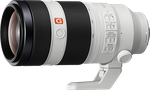 Sony GM FE 100-400mm f4.5-5.6 OSS