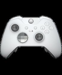 Xbox Elite Wireless Controller - White