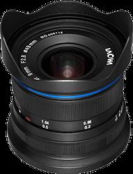 Venus Optics Laowa 9mm f2.8 Zero-D - Fuji X Mount for sale on Swappa