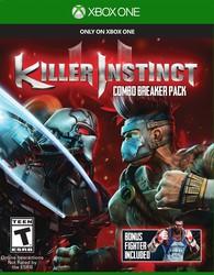 Killer Instinct: Combo Breaker Pack for Xbox One