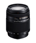 Sony 18-250mm f/3.5-6.3 A-Mount