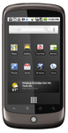 Nexus One (GSM)