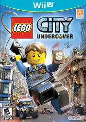 LEGO City: Undercover for Nintendo Wii U