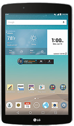 LG G Pad F 8.0 (US Cellular) for sale
