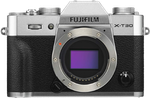 Fuji X-T30 - Silver