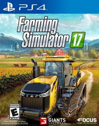 Cheap Farming Simulator 17