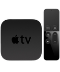 Apple TV HD (4th Gen)