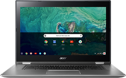 Acer Chromebook Spin 15 for sale
