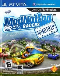 ModNation: Racers - Road Trip for sale